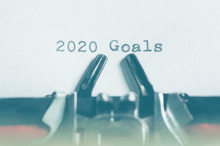 2020 buts goals objectifs résolutions liste