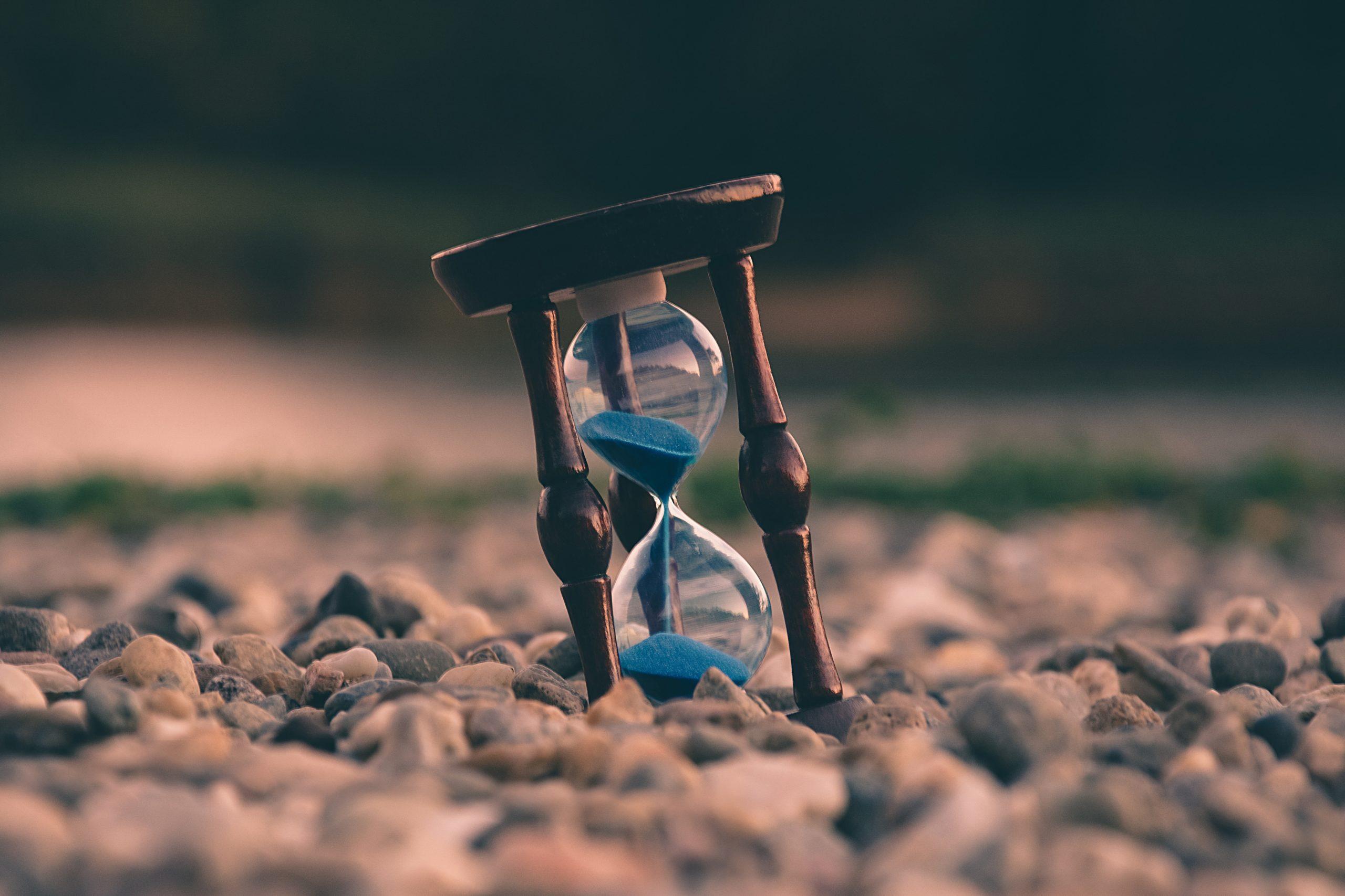 trouver le temps temps mort organisation chronometrer