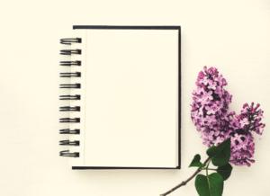 Page blanche panne d'inspiration aide conseils coach créativité kiffer ennui enfant culture (2)