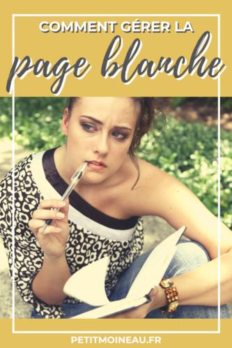 Page blanche panne d'inspiration conseil aide pinterest (4)