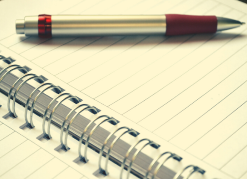 tâche tâches liste à imprimer bullet journal idée idées