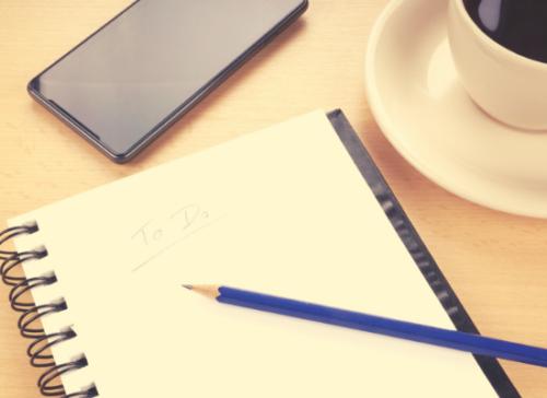to-do list liste idée idées