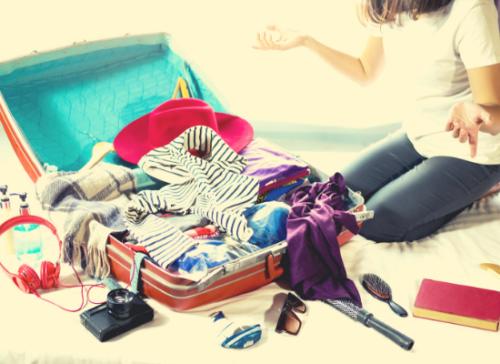 valise idéale vacances organiser gérer planifier (6)