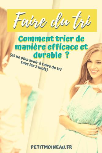 trier facile astuce leçons efficacement durablement conseil aide (5)