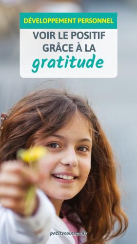Gratitude positif voir cultiver quotidien (2)