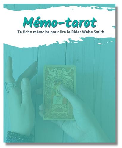 Tu te lances dans le tarot mais tu ne sais pas interpréter les cartes ? Mon méo-tarot est là pour t'aider et te guider facilement pour lire tes premiers tirages !