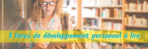 meilleur livre développement personnel