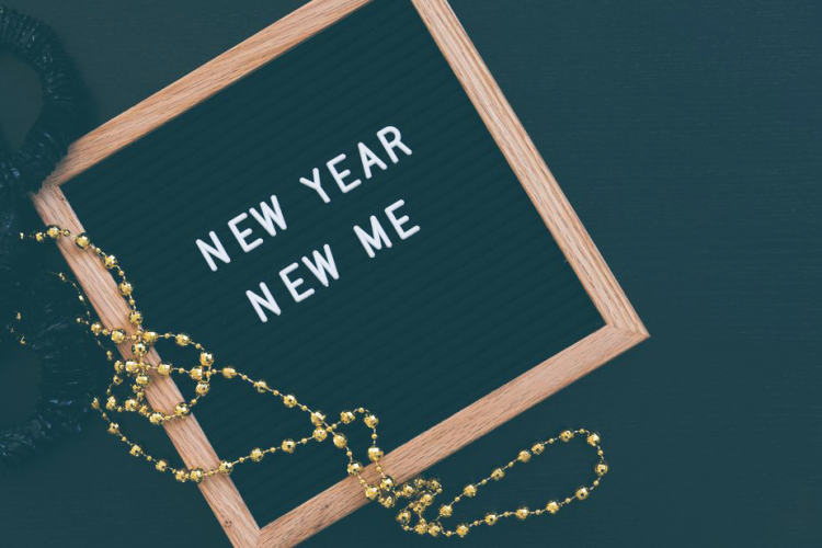 2020 nouvelle année nouveau moi objectifs résolutions bilan